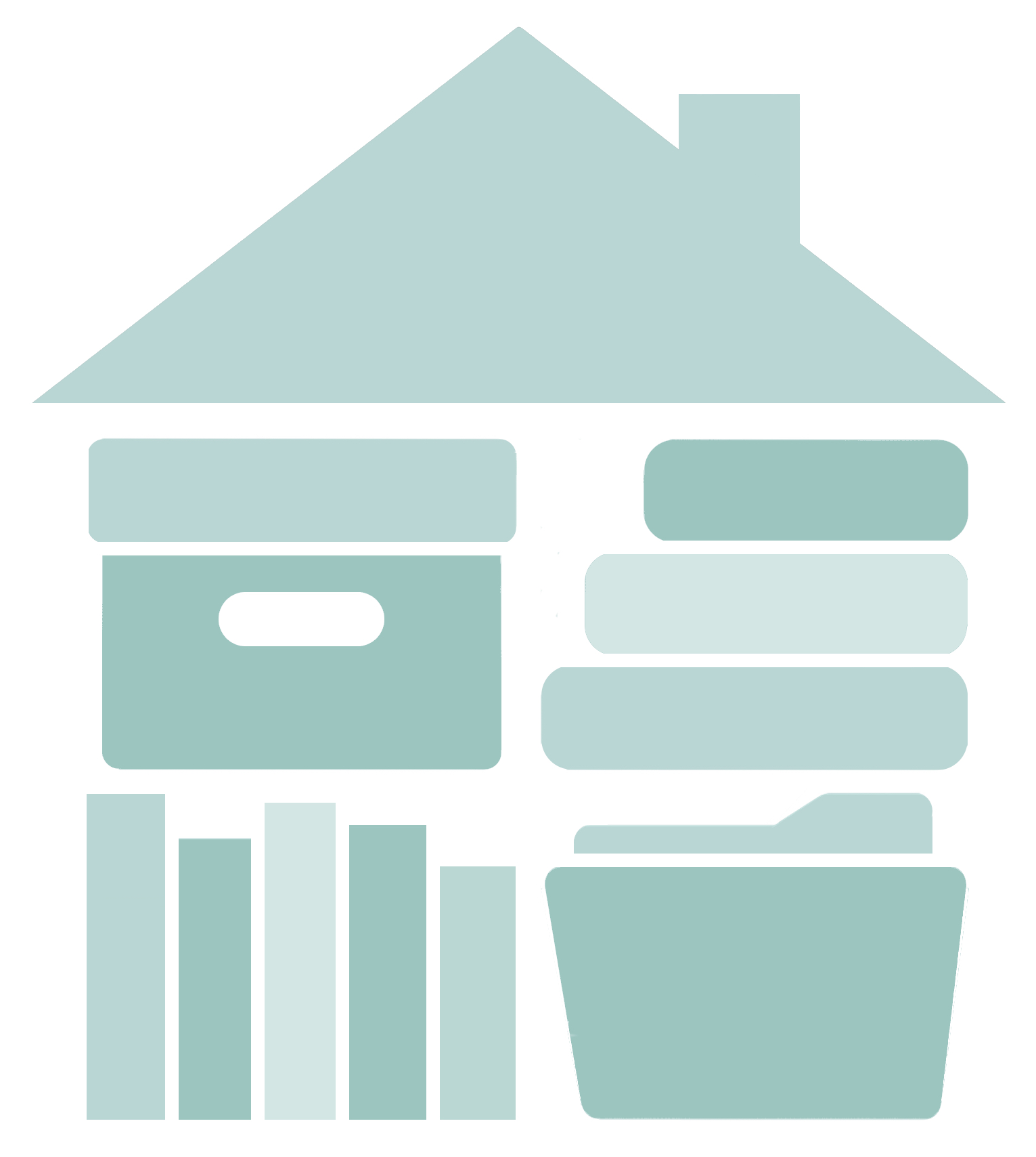 Logo of an organised house