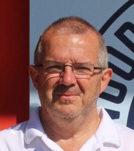 Mark Rozzier