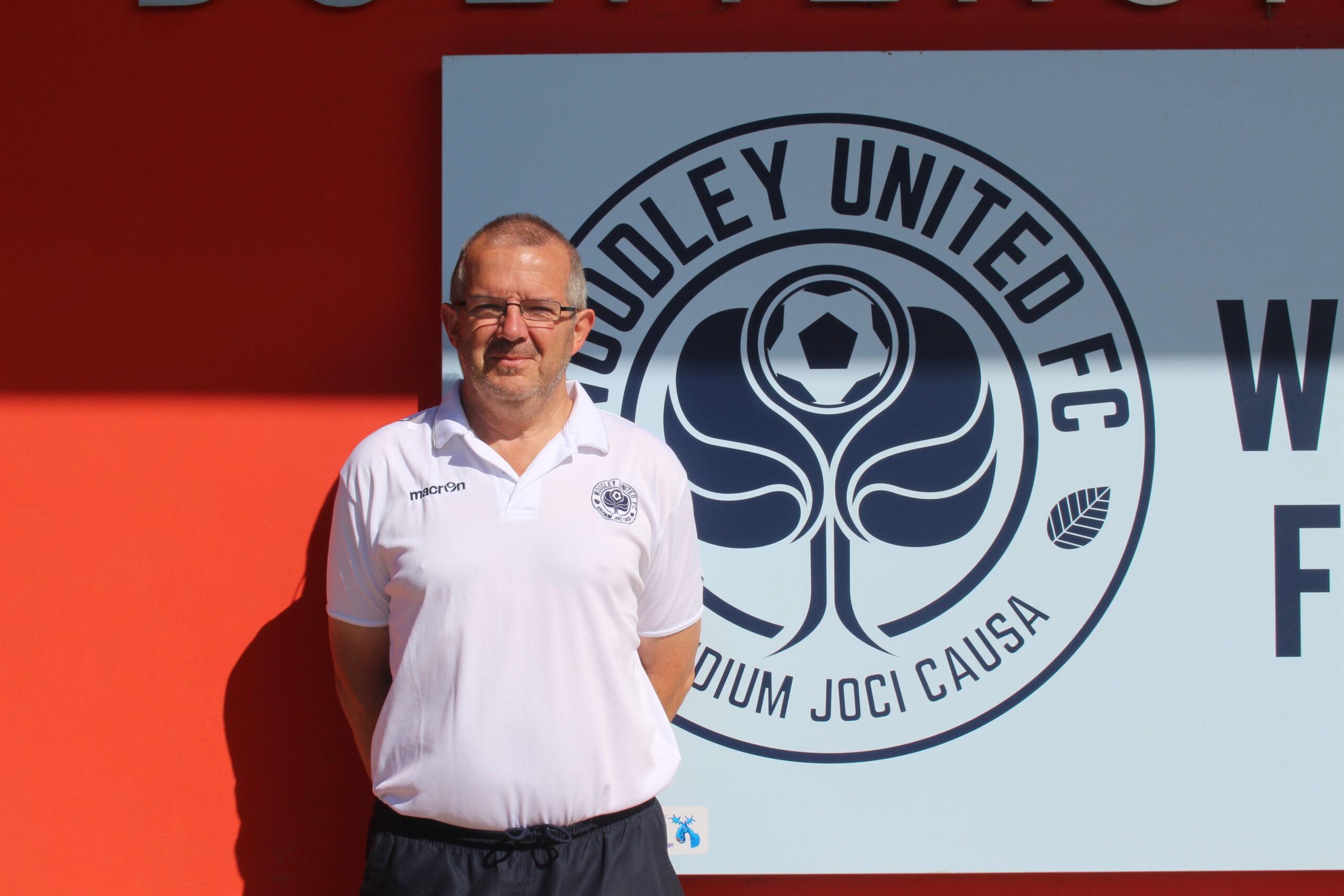 woodley football club