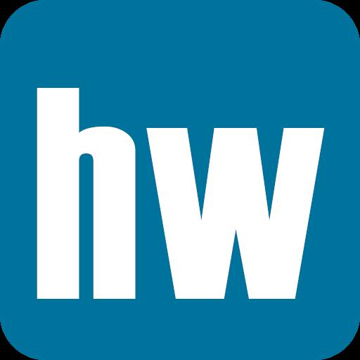 headwall hosting logo