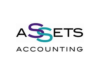 assets accounting logo