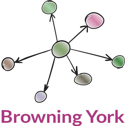 Browning York logo